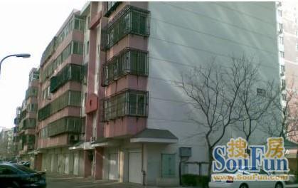宁发阳光花园小区租房,二室一厅,南开宁发阳光公寓 精装两室 家电