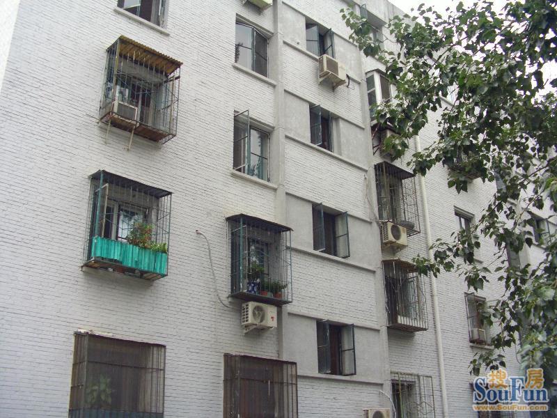 法华寺南里的相册 法华寺南里小区楼房图 效果图 户型设计高清图片