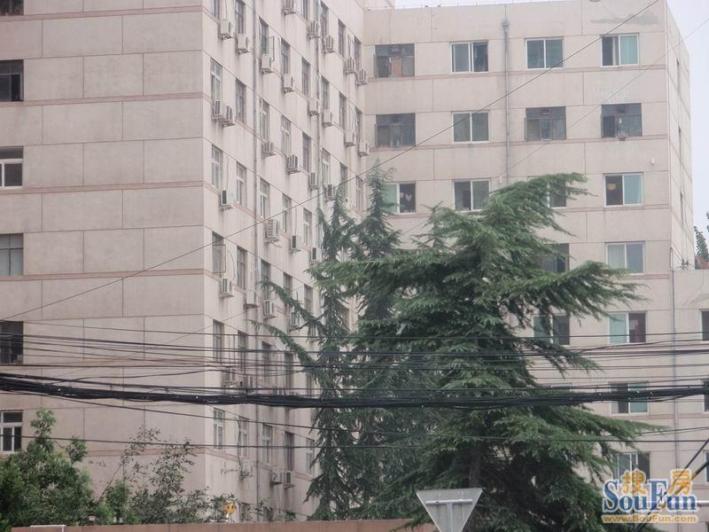 翠微中里小区的相册 翠微中里小区小区楼房图 效果图 户型高清图片