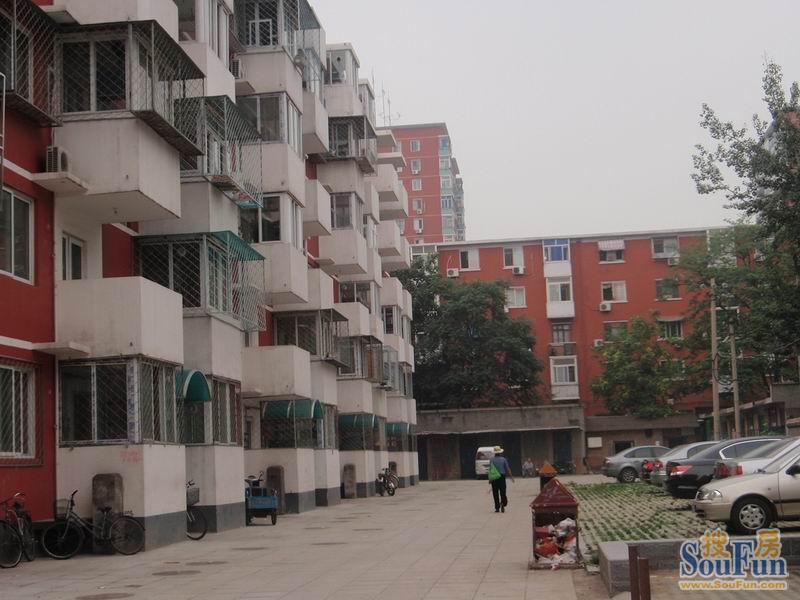 古城路小区的相册 古城路小区小区楼房图 效果图 户型设计高清图片