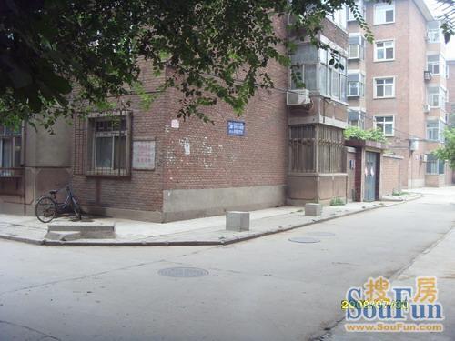 石家庄红旗大街工院宿舍怎么样 楼盘均价与地址全指导