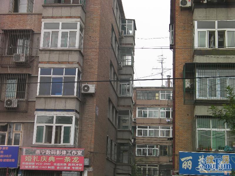 新城东里的相册 新城东里小区楼房图 效果图 户型设计图 高清图片