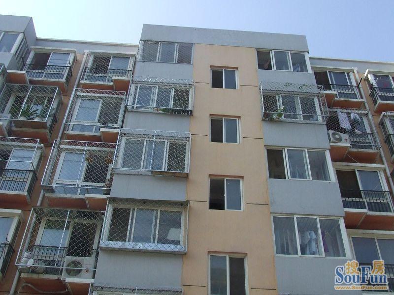 层带院户型设计图图片大全 二层楼房设计图带院 农村房屋高清图片