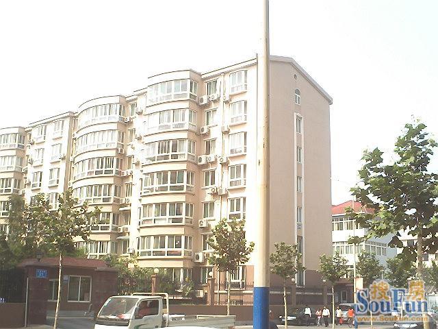 锦园小区图; 洪家楼七里河小区 2室2厅80平米 简单装修 半年付( 急租图片