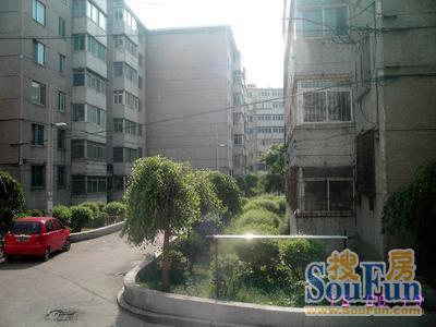 五爱小区租房,二室一厅,沈河风雨坛街五爱小区 60平米2室1厅1卫