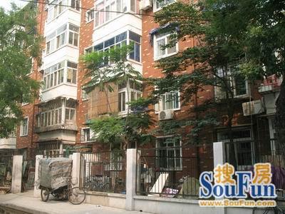 房,一室一厅,和平区 南市街 庆有西里 紧邻学区 交通便利 陪读首图片