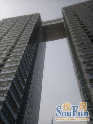 天津环球金融中心津塔公寓紧邻超5a写字楼,644套60-130平方米全奢华