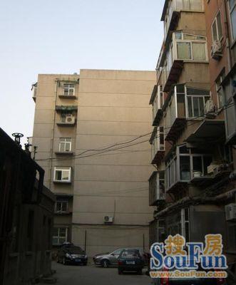 济南济南电视广播大学东校区宿舍怎么样 看房源价格与户型的关系