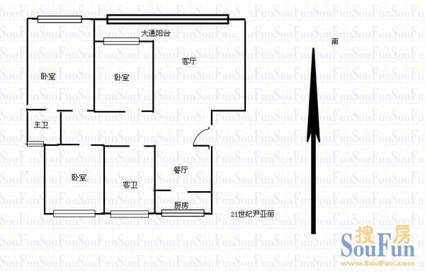 辛集百合东苑户型图::逸成东苑户型图::逸成东苑户