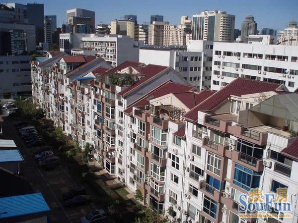 滨州聚龙花园二手房_聚龙花园 外景图-北京搜房网