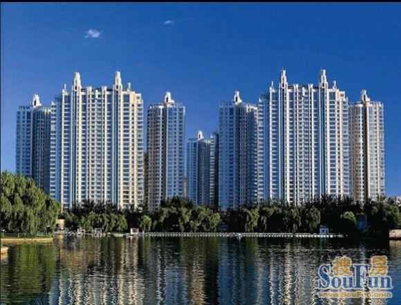 棕櫚泉國際公寓