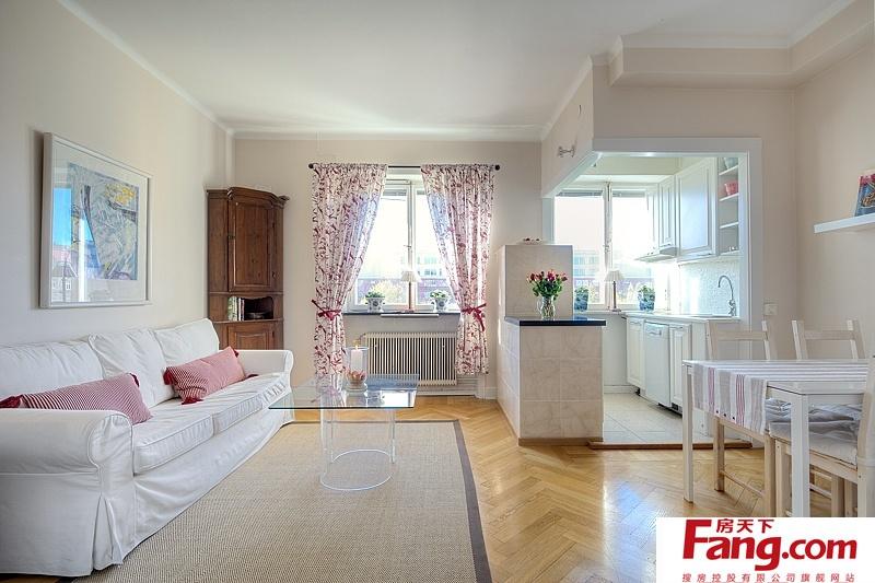 39 Diseno de interiores pisos pequenos