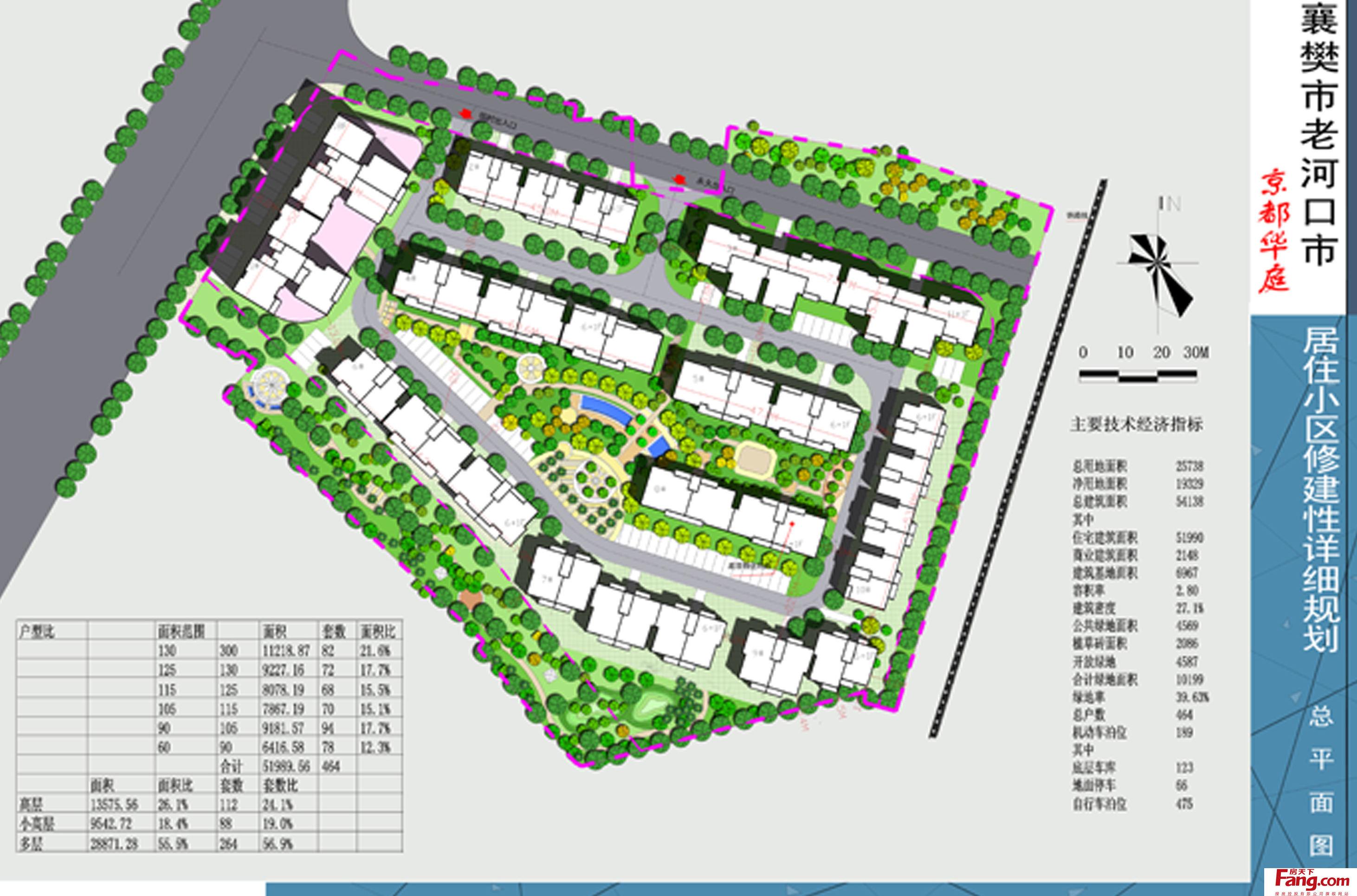 芜湖地产家居网_小区平面图设计2019-房天下家居装修网