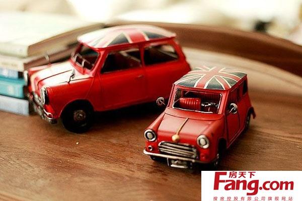 手工制作小汽车的方法大全 手工制作小汽车步骤