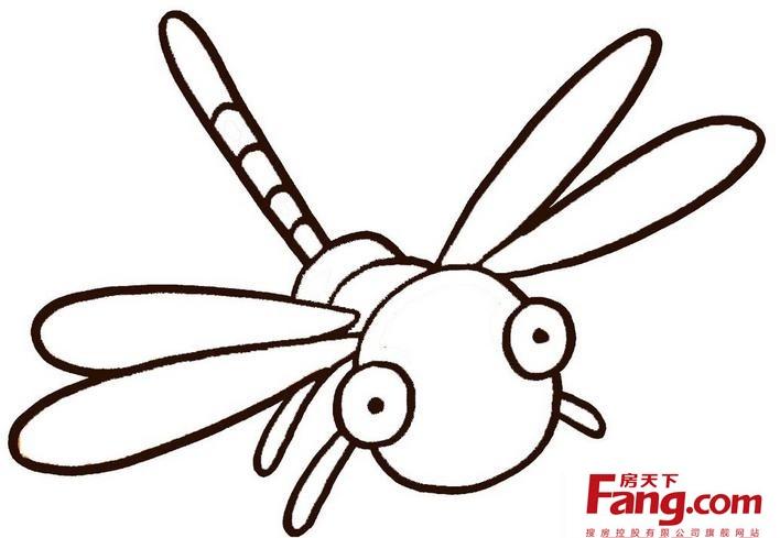 """动物简笔画,就是用简单的线条画出动物主要的外形特征,要画得""""简"""""""
