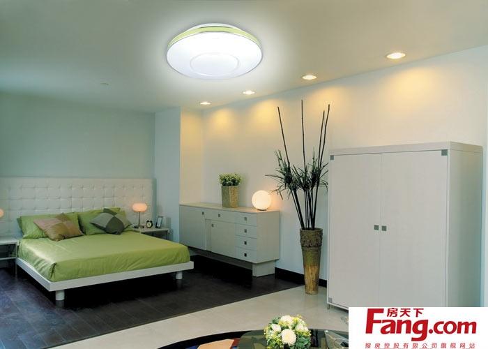 吸顶灯怎么安装 吸顶灯安装方法及保养技巧