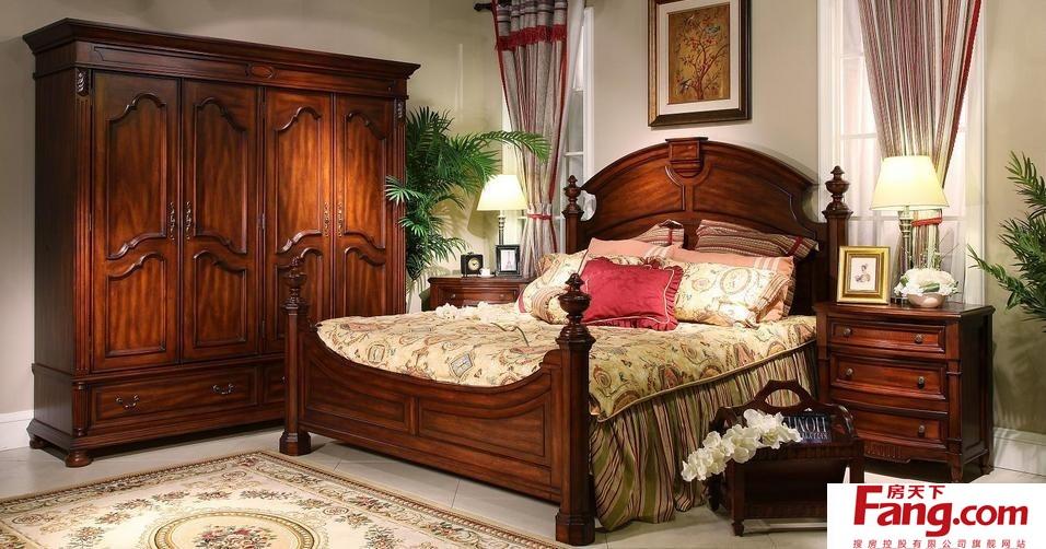美式家具品牌排行榜及图片欣赏图片