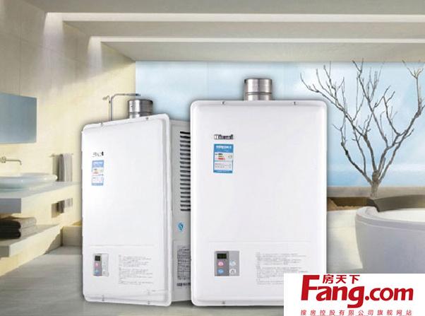 林内燃气热水器怎么样 多种系列详解!图片