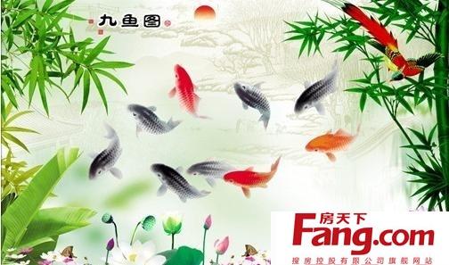 鱼雕刻步骤和画法