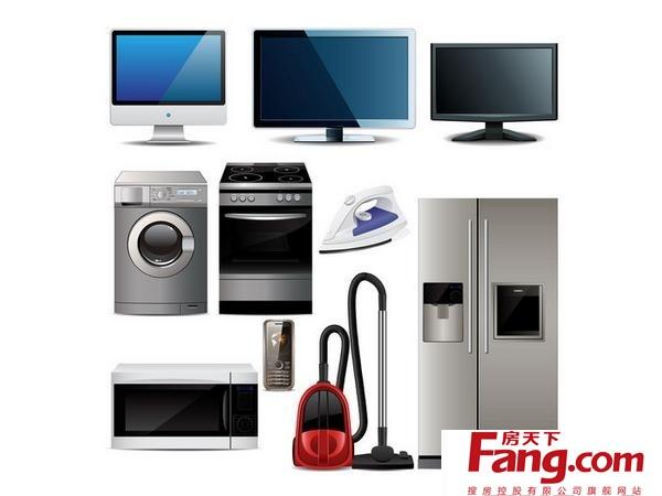 家用电器品牌排行榜 家用电器品牌有哪些