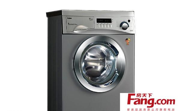 海尔洗衣机怎么样 从销量和技术看