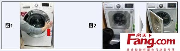 lg滚筒洗衣机怎么样 lg滚筒洗衣机怎么用