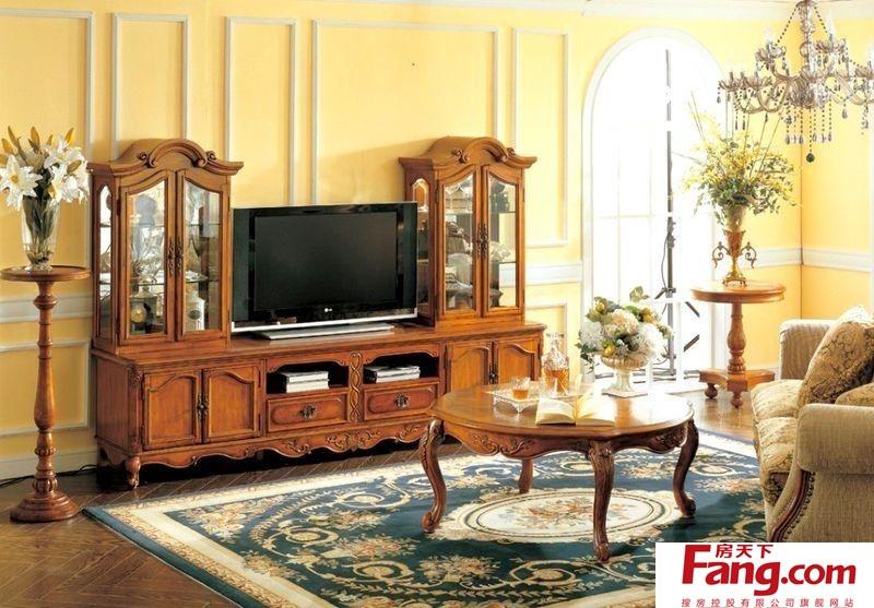 美式家具品牌排行榜及图片欣赏