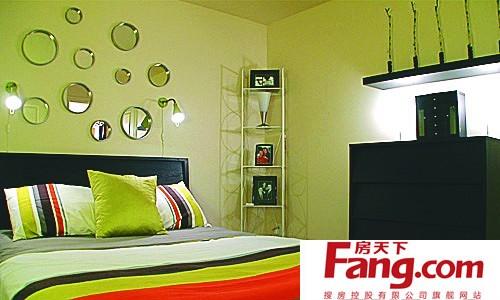 卧室背景墙的设计原则