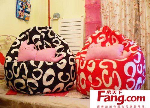 组合式沙发的保养与清洁