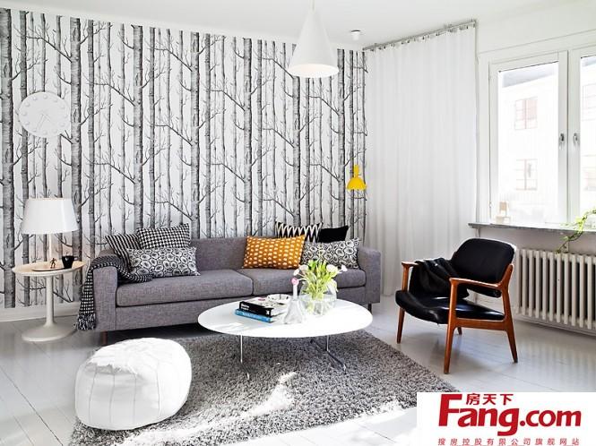 瑞典风格设计
