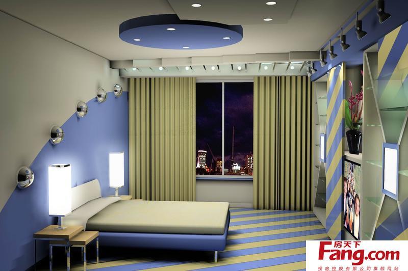 客厅吊顶的设计原则