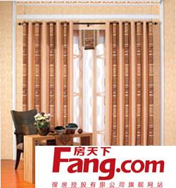 防静电窗帘的清洁与保养