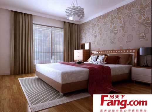 挑高卧室的设计原则