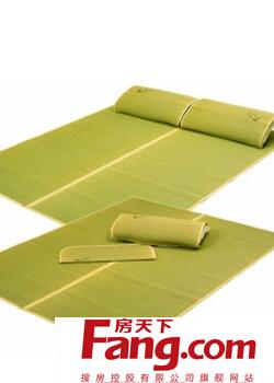 竹纤维凉席多少钱