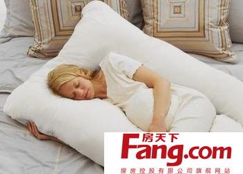 孕妇枕头有用吗