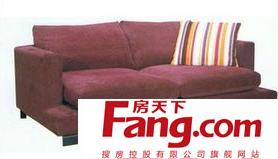 单人沙发的保养与清洁