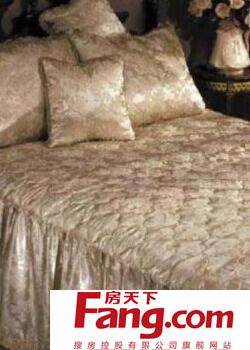 床罩如何清洁保养