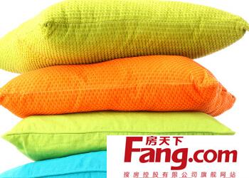 枕头如何清洁保养