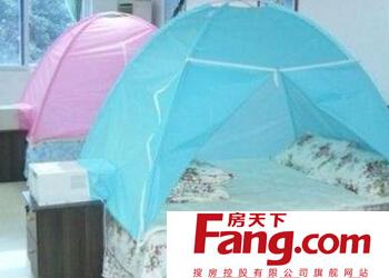 空调蚊帐如何清洁保养
