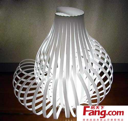 灯具安装的知识