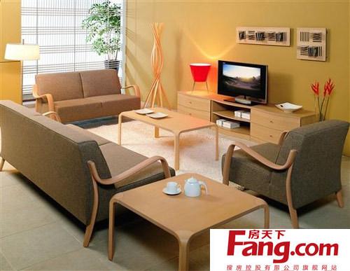 皮艺沙发的保养与清洁