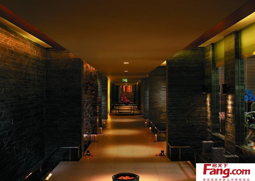 走廊的设计流行趋势