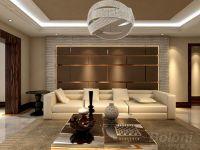 金融街·金色漫香苑-混合型风格-三居室