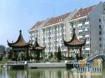 西湖新村实景图
