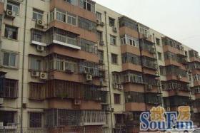 [次卧]通州 通州杨庄小区 2室1厅 合租次卧
