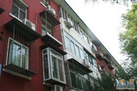 [次卧]东城 光明楼小区 2室1厅 合租次卧