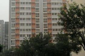 滨河皓月园2号楼3单元