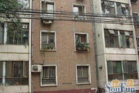 农机街车辆厂宿舍 14号楼 4单元