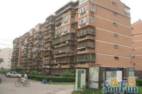 金钟公寓 5号楼1单元