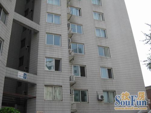 河北日报社宿舍